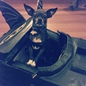 Photo #6 - Batman in the Batmobile