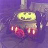 Photo #9 - Batman in the Batmobile