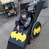 Photo #1 - Batman & Batmobile
