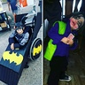 Photo #3 - Batman & Batmobile