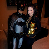 Photo #1 - Batman & Catwoman