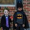 Photo #1 - Batman and Joker!