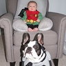 Photo #1 - Batman & Robin