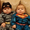 Photo #1 - Batman & Superman