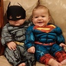 Photo #2 - Batman & Superman