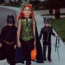 Photo #1 - Batman, Poison Ivy & Catwoman