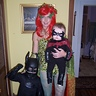 Photo #1 - Batman, Robin and the Villainess Poison Ivy