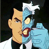 Photo #4 - Two-Face from Batman