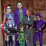 Photo #1 - Batman Villains