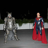 Photo #2 - Batman vs. Superman Armored Batman