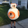 Photo #1 - BB8 is ready!