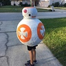 Photo #2 - BB8 side 1
