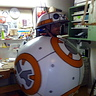 Photo #1 - BB-8 Star Wars
