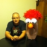 Photo #2 - Nathan and Beaker