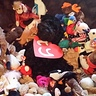 Photo #2 - Ziggy, the rarest Beanie Baby!