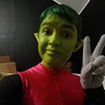 Photo #2 - Beast Boy from the Teen Titans