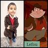 Photo #7 - Lefou