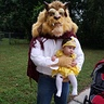 Photo #2 - Beast and little belle
