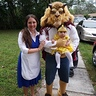 Photo #1 - Beauty and the beast