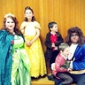 Photo #1 - Garrison Family- Beauty and the Beast