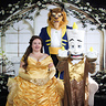 Photo #3 - Beauty and the Beast Family