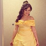 Photo #1 - Princess Belle