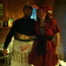 Photo #1 - Miller High Life Beer Can & Miller Girl in the Moon