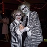 Photo #1 - Beetle Juice and Juicy dancing the night away!