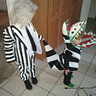 Photo #2 - Beetlejuice and the Sandworm