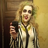 Photo #2 - Beetlejuice selfie