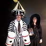 Photo #3 - Beetlejuice and Lydia