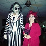Photo #2 - Beetlejuiice and his bride