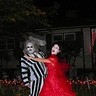 Photo #2 - Beetlejuice and Lydia