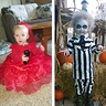 Photo #1 - Beetlejuice and Lydia