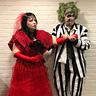 Photo #1 - Beetlejuice and Lydia