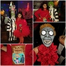 Photo #2 - Beetlejuice and Lydia Deetz