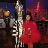 Photo #1 - Beetlejuice and Lydia Deetz