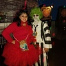 Photo #6 - Beetlejuice and Lydia Deetz