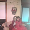Photo #3 - Beetlejuice and Lydia Deetz Wedding