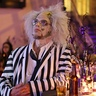 Photo #4 - Beetlejuice and Miss Argentina