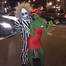 Photo #1 - Beetlejuice and Miss Argentina
