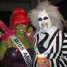 Photo #3 - Miss Argentina and Beetlejuice
