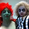 Photo #2 - Beetlejuice and Miss Argentina