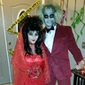 Photo #1 - Beetlejuice Beetlejuice Beetlejuice