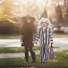 Photo #5 - My kids Trick of Treating (Photo by Boomerang Photography)