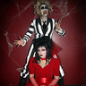 Photo #0 - Beetlejuice and Lydia