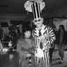 Photo #2 - Beetlejuice & Lydia