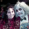 Photo #2 - Beetlejuice & Lydia Deetz