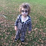 Photo #1 - Beetlejuice Toddler