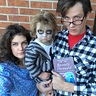 Photo #2 - Beetlejuice family